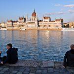 เที่ยว Budapest