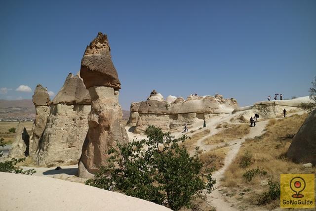 Pasaba Valley