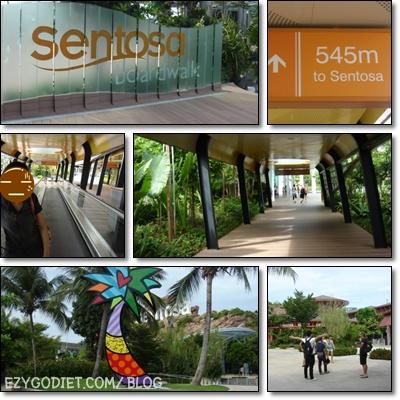 สิงคโปร์3-4 sentosa