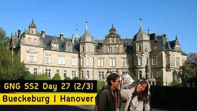 เที่ยว Hanover นอกเมือง