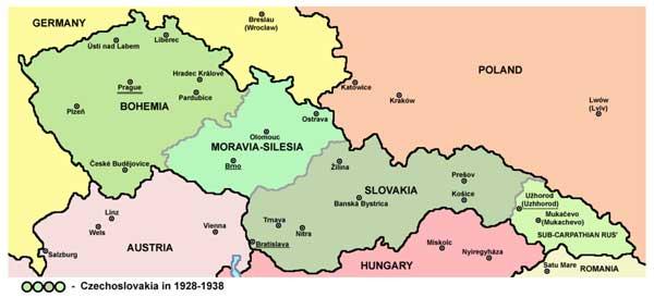 Czechoslovakia-1