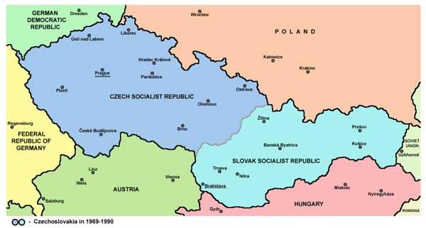 Czechoslovakia-2