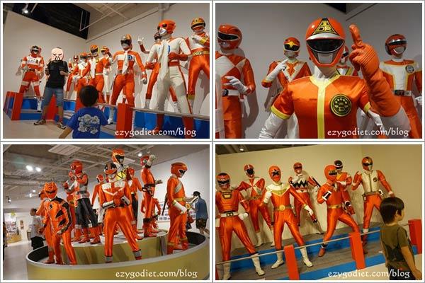 พิพิธภัณฑ์ Kamen Rider