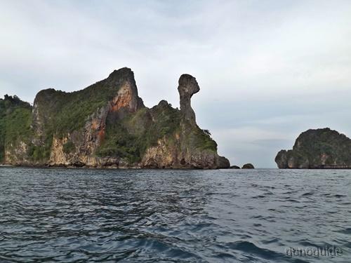 ทัวร์4เกาะ sunset