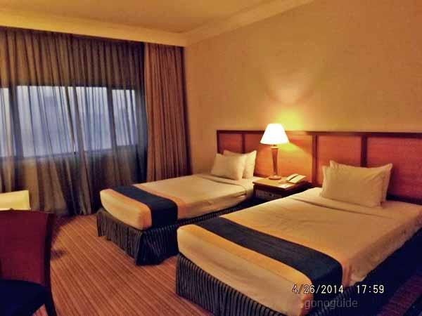 Penang-Kuala Lumpur review 3-2