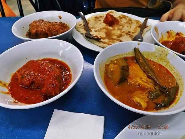 Penang-Kuala Lumpur review 3-3