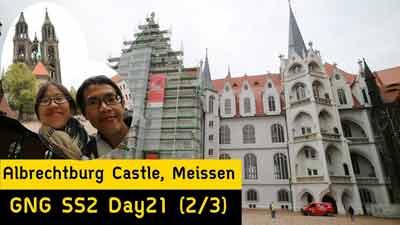 เที่ยว Meissen
