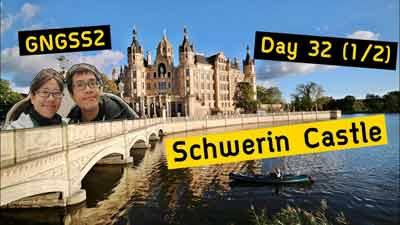 เที่ยว Schwerin