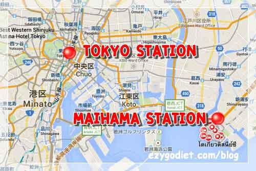 เที่ยวโตเกียว-21