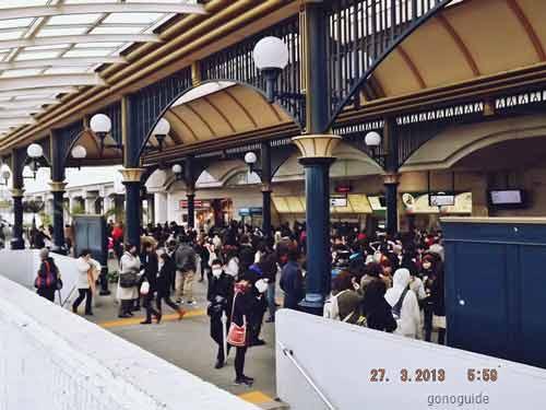 เที่ยวโตเกียว-26