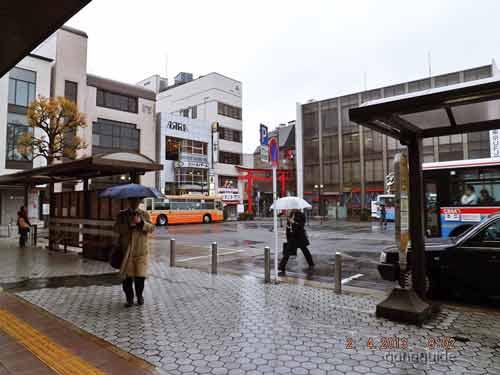เที่ยวโตเกียว-273