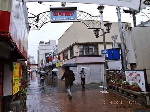 เที่ยวโตเกียว-279