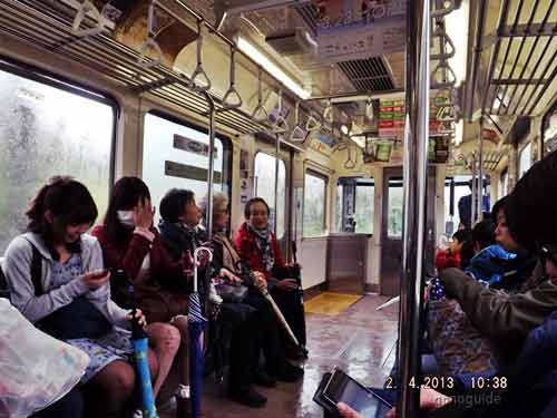 เที่ยวโตเกียว-281