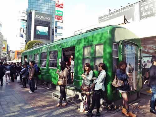 เที่ยวโตเกียว-405