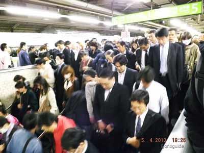 เที่ยวโตเกียว-416