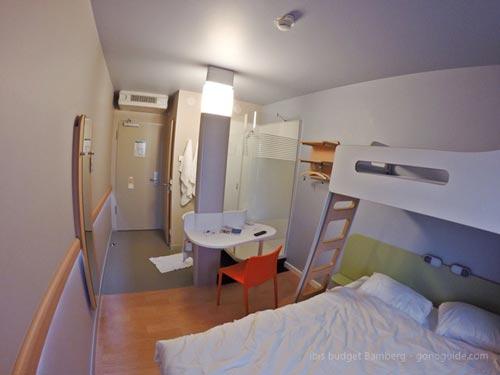 Hotel ibis budget Bamberg