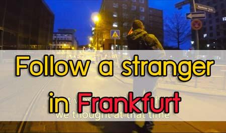 Flixbus Frankfurt