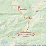 การเดินทางไป Oberammergau