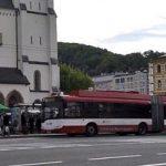 การเดินทางใน Salzburg
