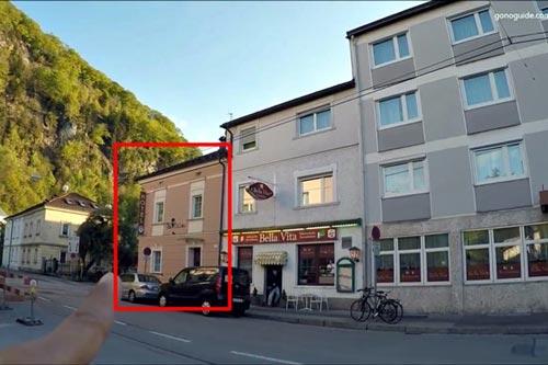 Urban Stay Villa Cicubo Salzburg