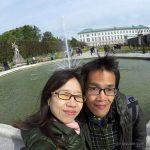 ที่เที่ยว Salzburg