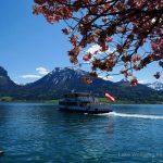 เที่ยว Lake Wolfgang
