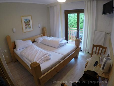 Seehotel am Hallstätter See