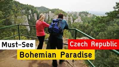 Bohemian Paradise