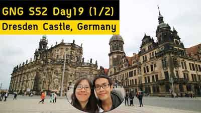 เที่ยว Dresden