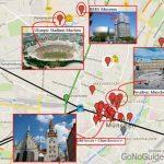 วางแผนเที่ยว Munich Old Town