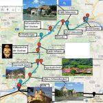วางแผนเที่ยว Cruise Wachau
