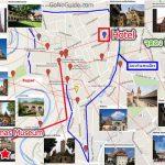 วางแผนเที่ยว Rothenburg
