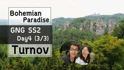 เที่ยว Bohemian Paradise 1 | GNGSS2 Day4