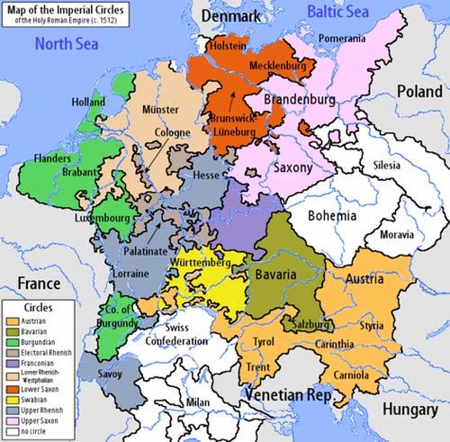 ประวัติเยอรมัน-5