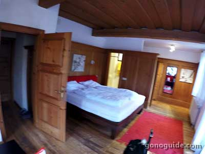 Hotel Sonnhof Bad Ischl