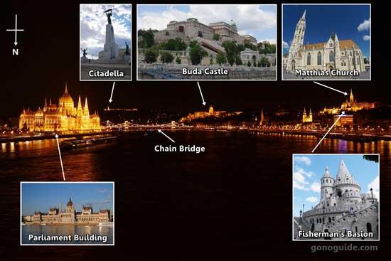 เที่ยวยุโรป SS1 D28-30 เที่ยว Budapest