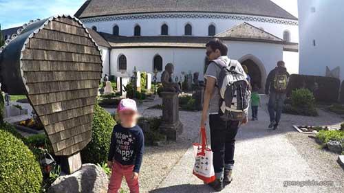 Frauenchiemsee Monastery