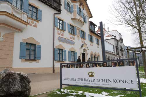 Museum of the Bavarian kings