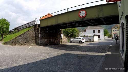 สะพานรถไฟ