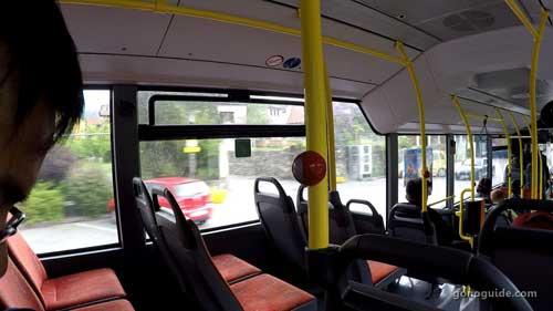 Bus WL1 Spitz-Duernstein