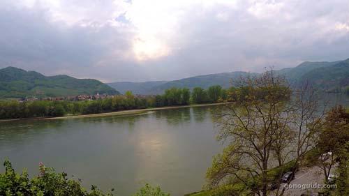 Danube Dürnstein