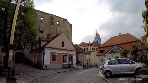 Stift Dürnstein