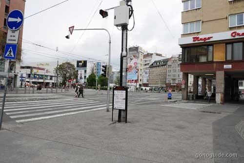 Bratislava New Town