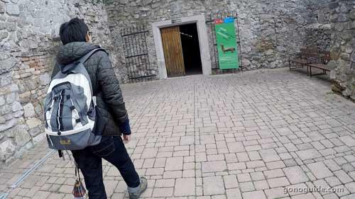 Devin Castle Museum